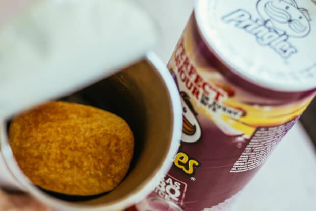 Teeme Keemiat Pringles-3